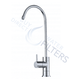 Likuan Designer Faucet Ceramic Air-Gap FLR-803 - Buy Direct Water Filters