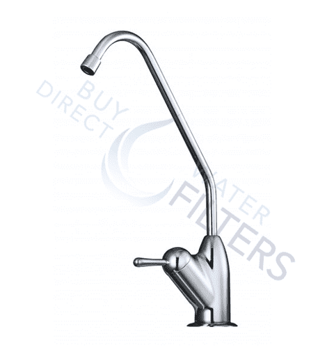 Likuan Designer Faucet Ceramic Air-Gap - Buy Direct Water Filters