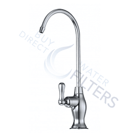 "Likuan Designer Faucet Ceramic ""Elitist"" Air-Gap - Buy Direct Water Filters"
