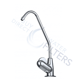 "Likuan Designer Faucet Ceramic ""Opella"" Air-Gap - Buy Direct Water Filters"