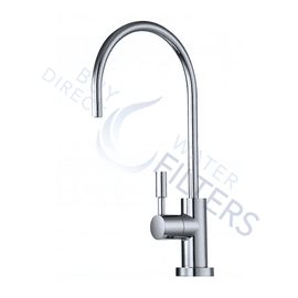 Likuan Designer Faucet Ceramic Air-Gap FLR-810AG - Buy Direct Water Filters