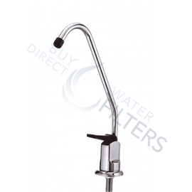 Likuan Long Reach Square Body Air-Gap Faucet - Buy Direct Water Filters