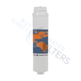 "Omnipure Q-Series 2.5"" x 12""  Sediment Filter"