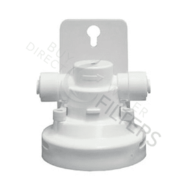 Omnipure Q-Series Valved Head with 1/4""