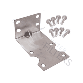 WB-SS Stainless Steel Bracket Kit