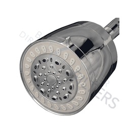 Sprite Showers Contemporary Filtered Shower Head AC5-CM