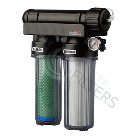 Hydroponics- Compatible Stealth-RO150™ - Buy Direct Water Filters