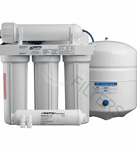5SV Five-Stage RO System - Buy Direct Water Filters