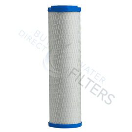 1 Micron VOC Carbon Block Filter 101015 - Watts Premier