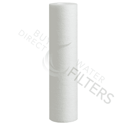 "Culligan 2.5"" x 10"" Sediment Water Filter 5 micron - Buy Direct Water Filters"
