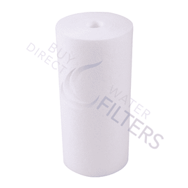 "Hydronix Sediment Filter 20"" x 4.5"" SDC-45 - Buy Direct Water Filters"