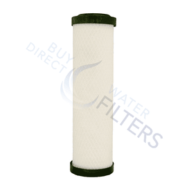Watts Premier Lead,Cyst,and VOC Carbon Block Filter 101014