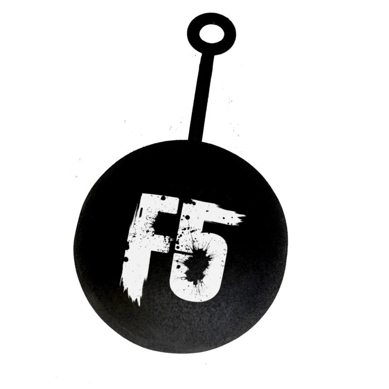 Grip ball  6'' - Force5 Equipment