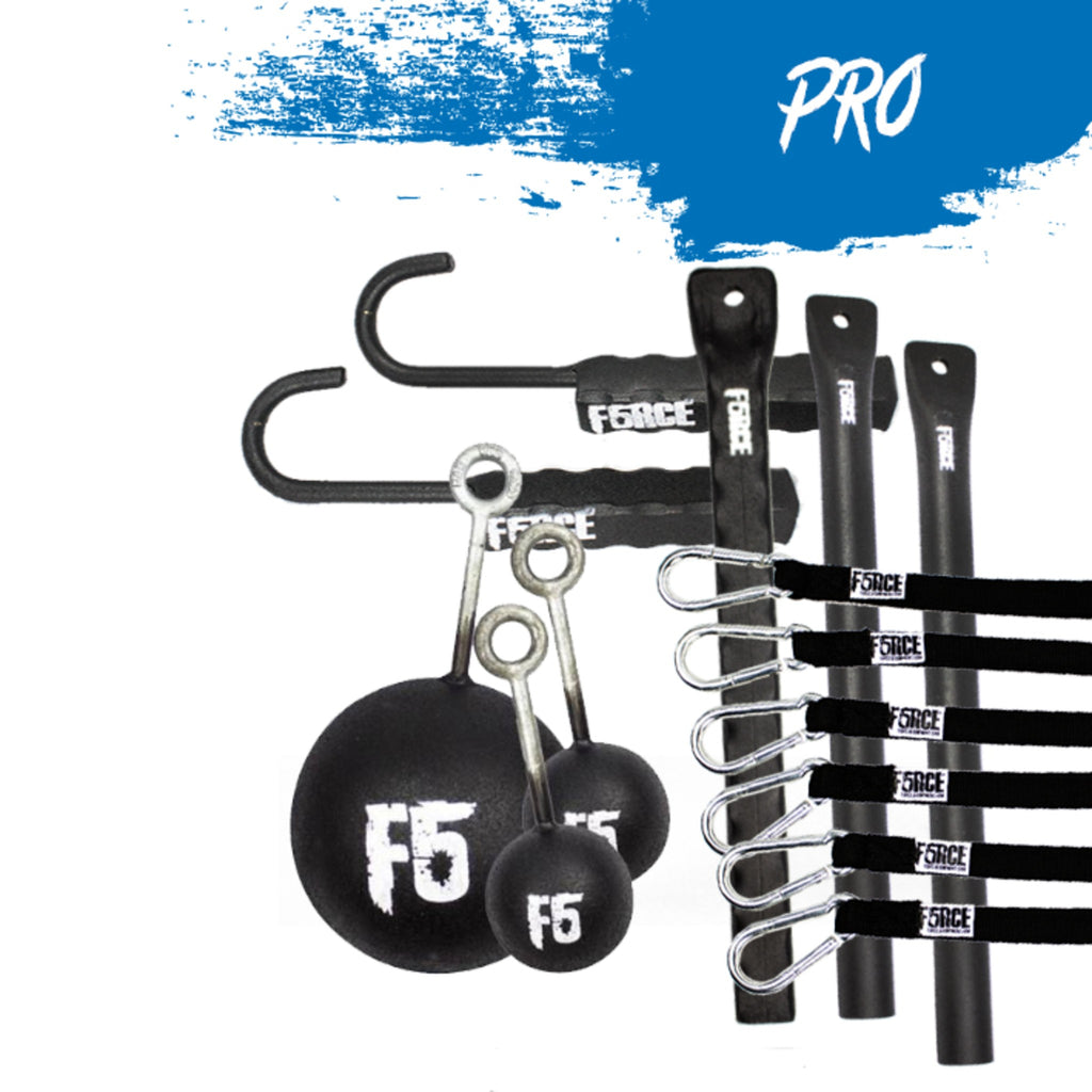 The Pro kit - Force5 Equipment