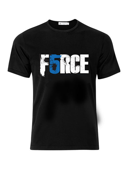 Force5 T-shirt - Force5 Equipment