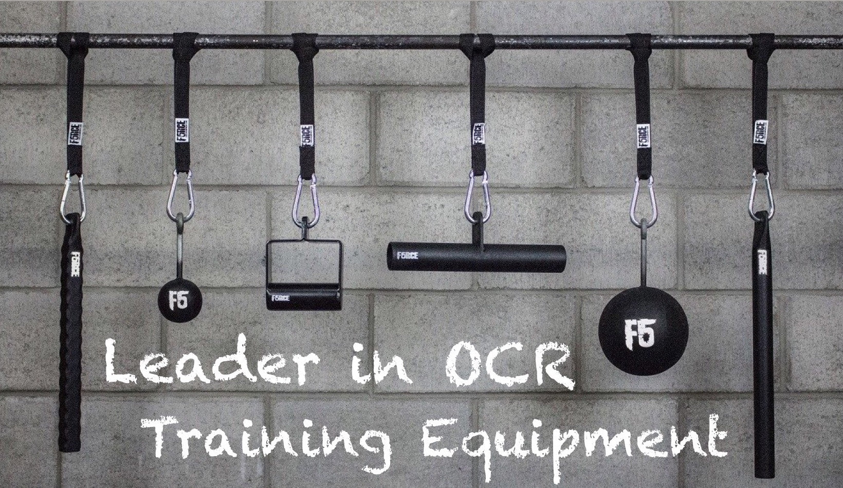 Leader in OCR training equipement
