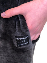 throwbee PANTS - Gray (unisex)