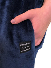 throwbee Blanket-PANTS - Blue (unisex)