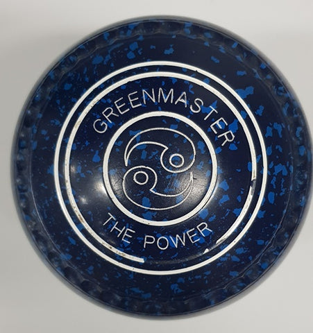 Size 3 - Greenmaster Power