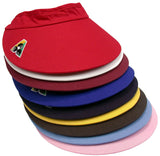 COLOURED VISORS
