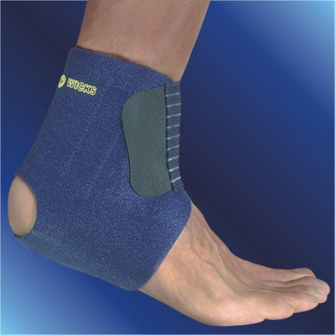 Thermal Ankle Support