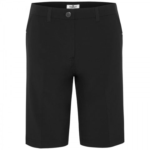 Ladies Tech Short - Sporte Leisure