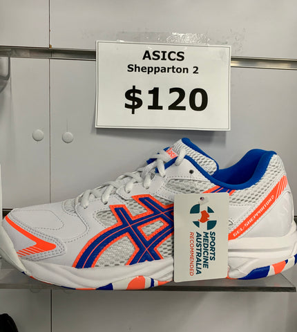 ASICS Gel Shepparton 2 - Ladies