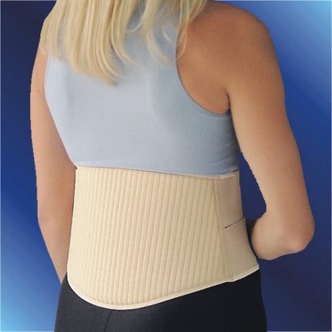 Wide Back Support