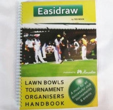 Easidraw Handbook