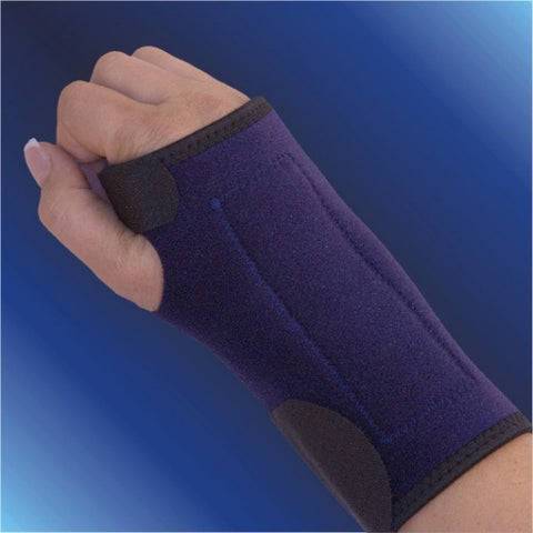 Thermal Wrist Splint
