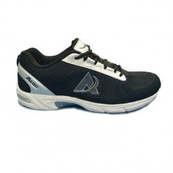 Aero Nirvana Black Mens Shoe