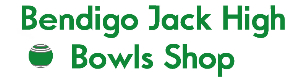 Bendigo Jack High Bowls