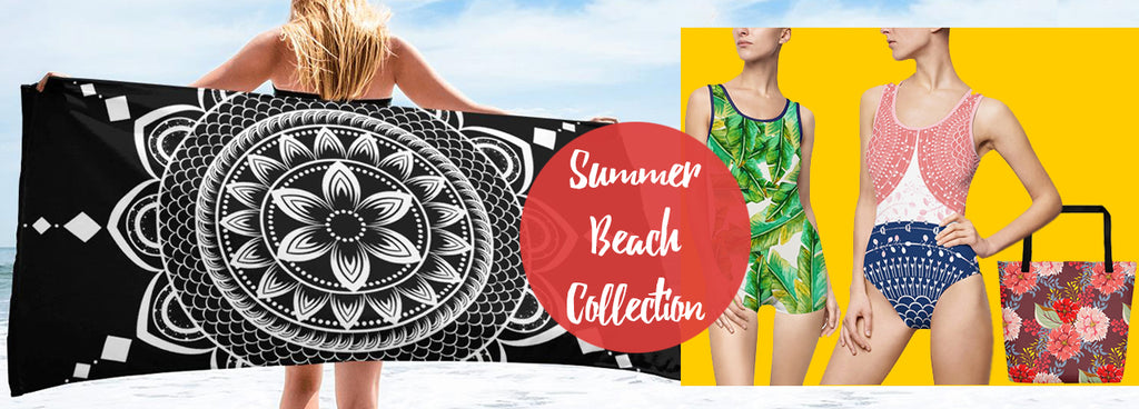 Famenxtshop Beach Collection