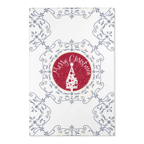Christmas Ornamental Area Rugs 2x3, 3x5, 4x6-Home Decor-famenxt