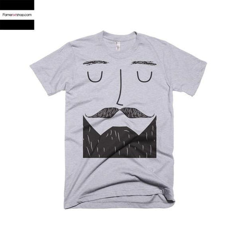 Season of beard T shirt-T shirt-famenxt