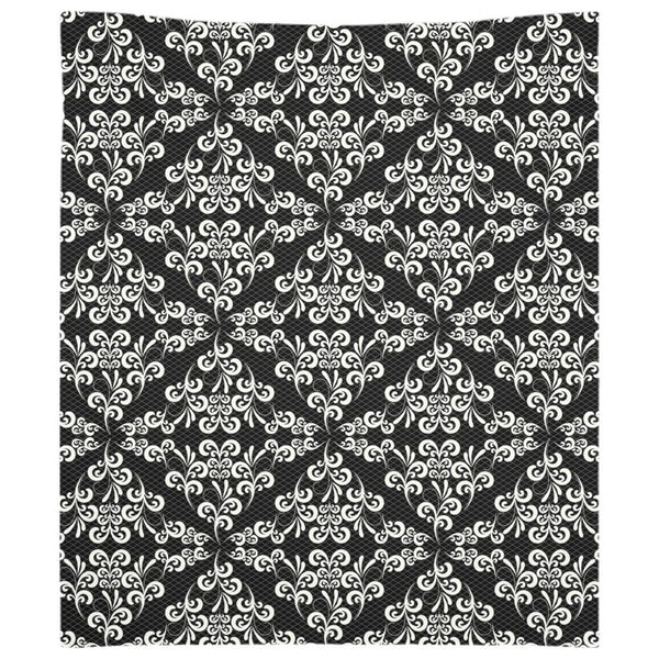 Ornate Lace from my15bohemianart Collection Tapestry-Wall Tapestry-famenxt