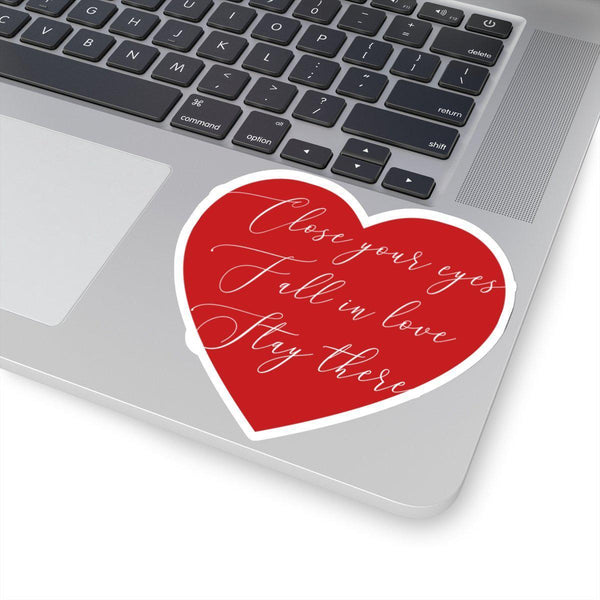 Fall in Love Stickers-Paper products-famenxt