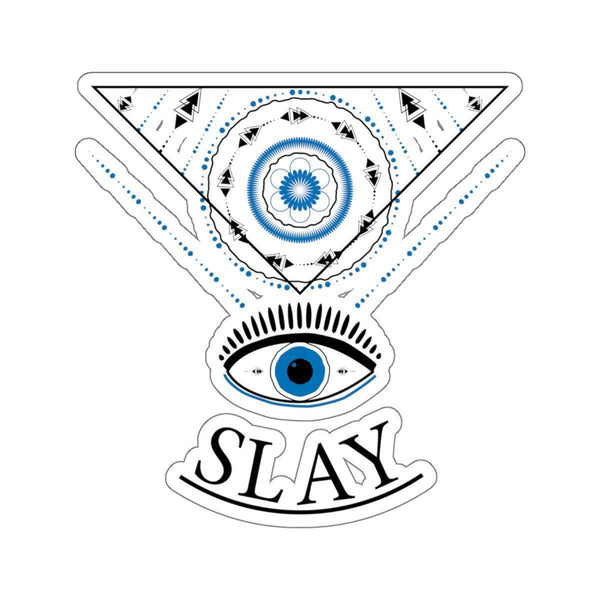 Eye Slay Stickers-Paper products-famenxt