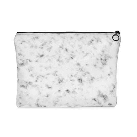 Marble Stone Accessory Pouch-accessory pouches-famenxt