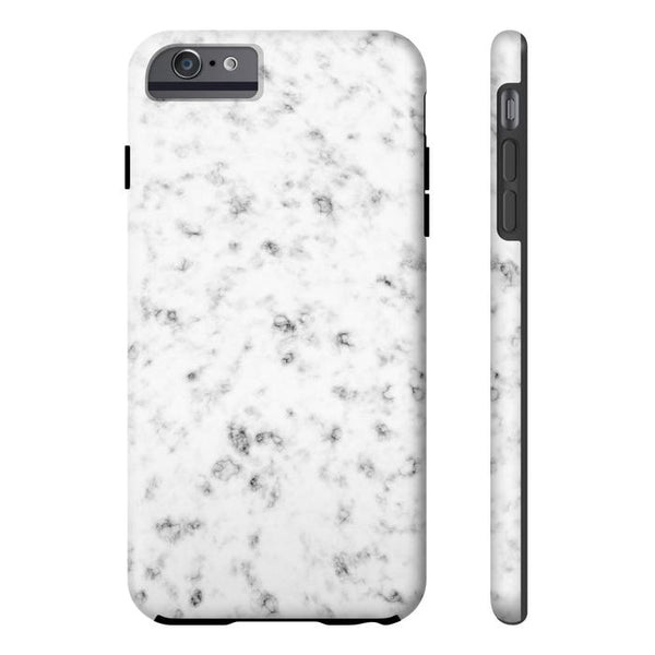 Marble Tough and Slim Phone cases-Phone Case-famenxt