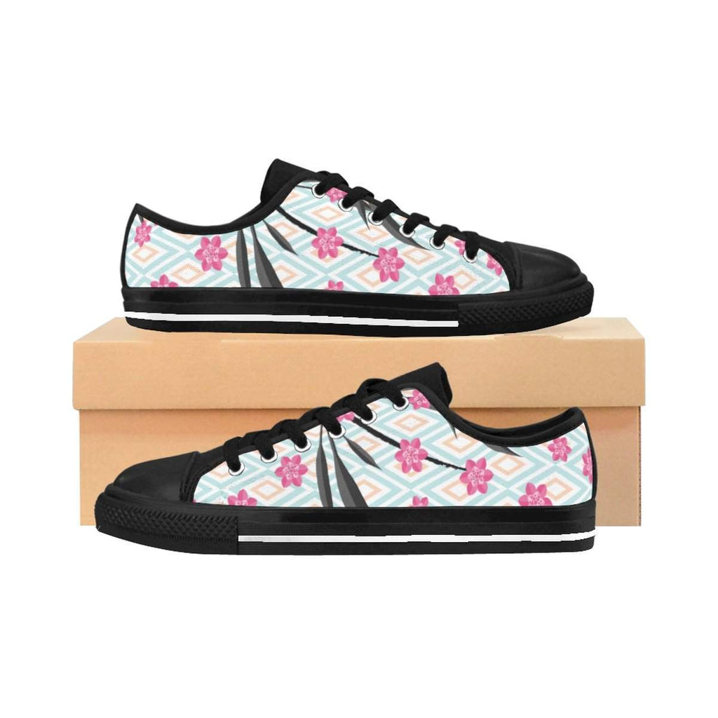 Blossom Women's Sneakers-Shoes-famenxt