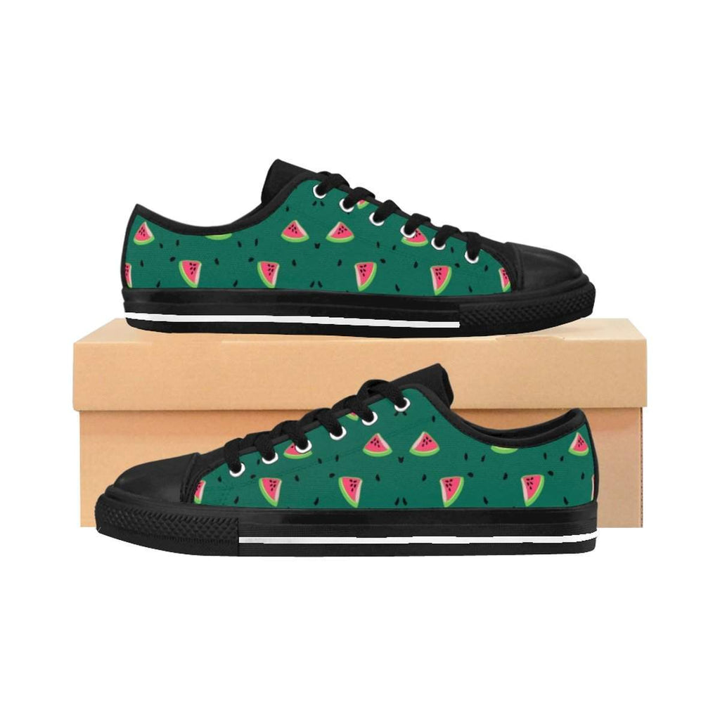 Watermelon Women's Sneakers-Shoes-famenxt
