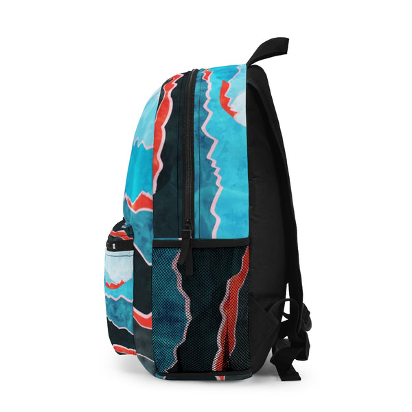 Blue Mountain Backpack Premium-Bags-famenxt