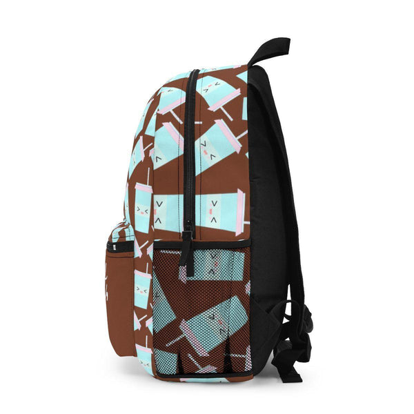 But First Coffee Backpack Premium-Bags-famenxt