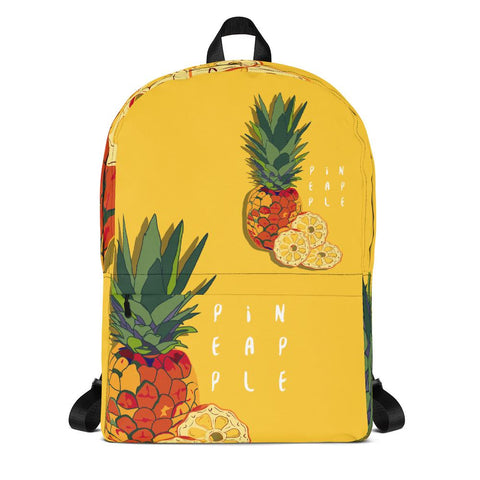 Pineapple Backpack-famenxt