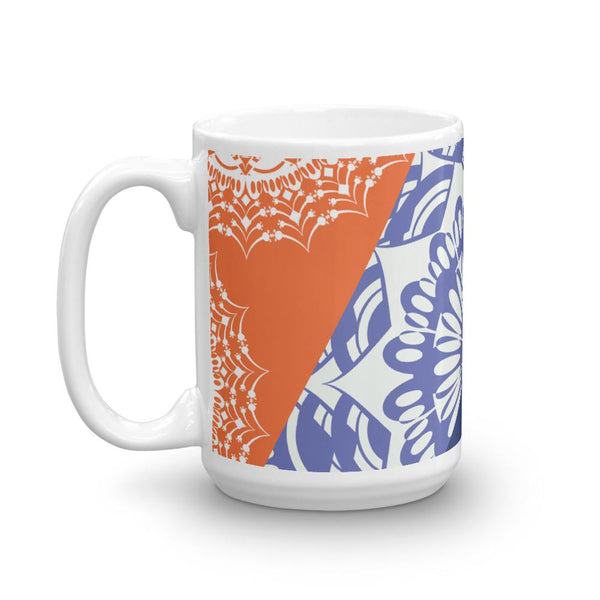 Boho Color Mug-famenxt