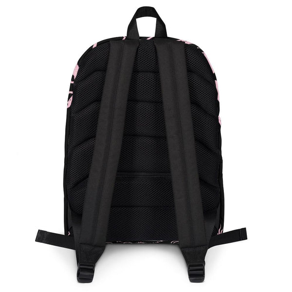 Universe and Mountains Backpack-famenxt
