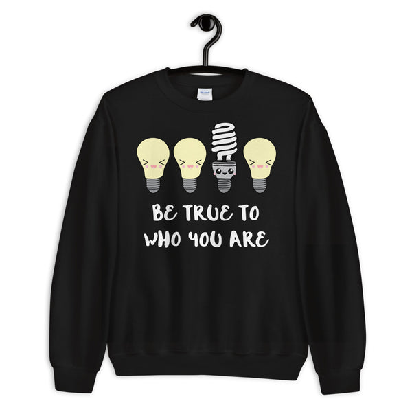 Be True Sweatshirt-famenxt