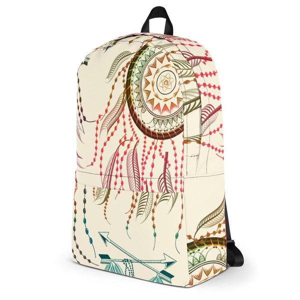 Dreamcatcher Backpack-famenxt