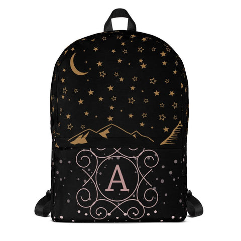 Monogram Backpack-Bags-famenxt